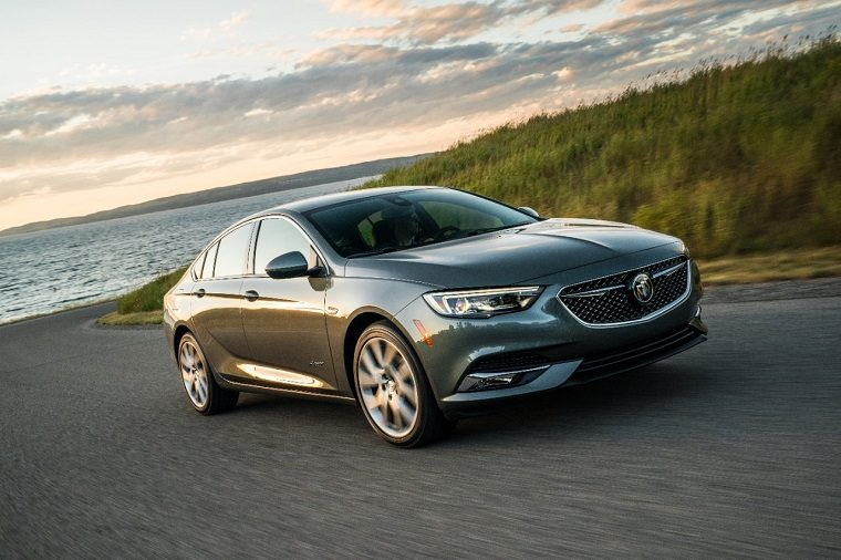 Starting Price For 2019 Buick Regal Avenir Set At 36 195 The News
