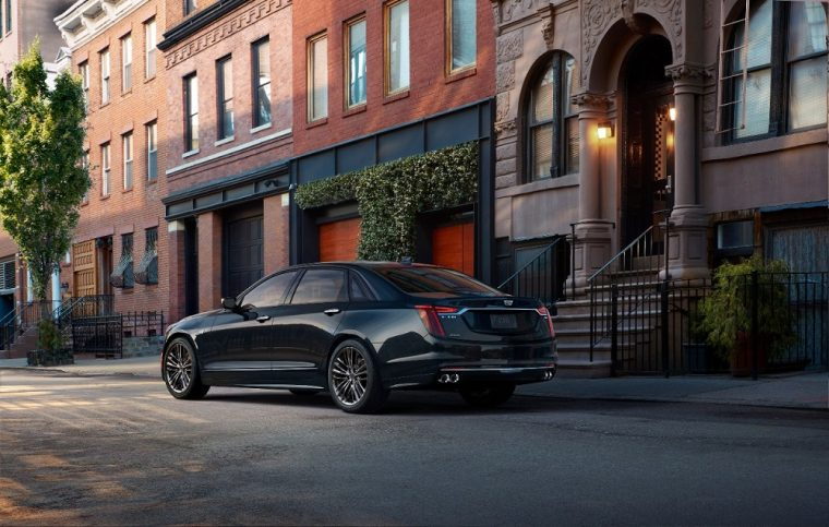 Here's What the Future Holds for the Cadillac Lineup - The News Wheel