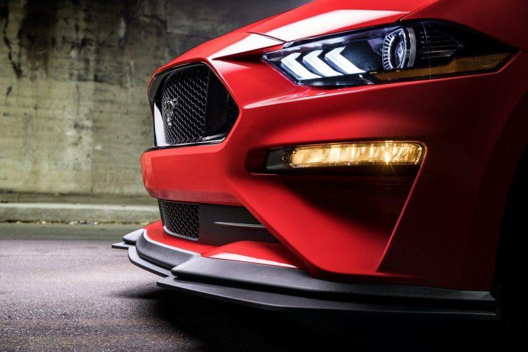 2019 Ford Mustang GT Performance 3 | Four-door Mustang rumor