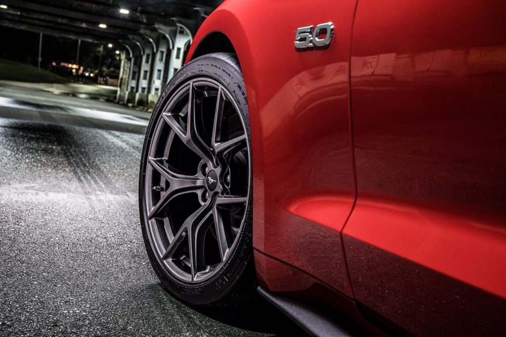 2019 Ford Mustang GT Performance 7 | Mustang 5.0 Fever