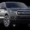 2019 Ford Ranger Lariat SuperCrew Magnetic
