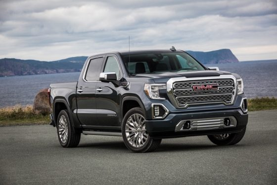 [PHOTOS] GMC Dealerships Start to Welcome All-New 2019 ...