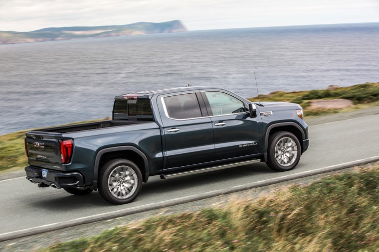 31 GM Models Will Be New or Refreshed for 2019-2020 - The ...