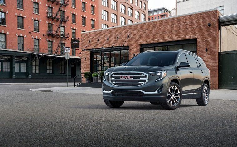 GM Canada November sales