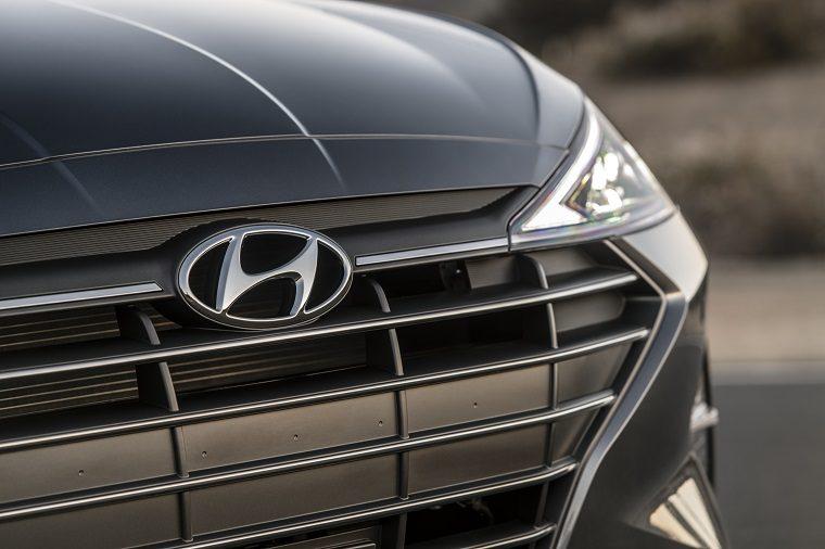 2019 Hyundai Elantra pricing, trims, and features