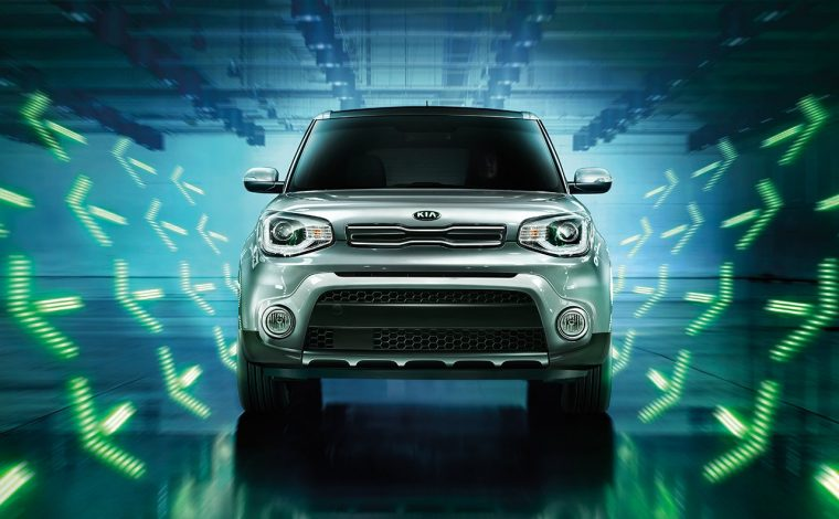 Kia Soul wins Best Buy Awards