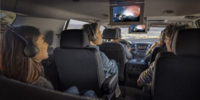 2019 Chevrolet Suburban Overview - The News Wheel