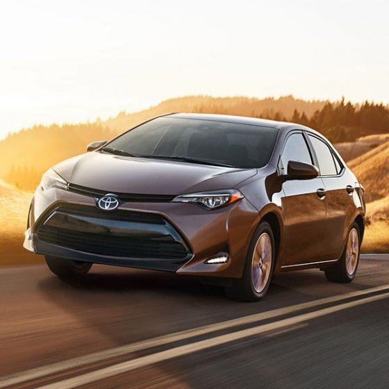 2019 Toyota Corolla Hatchback: 2019 Toyota Corolla Overview