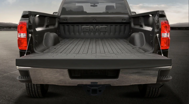 2019 GMC Sierra Buyers Can Replace the MultiPro Tailgate ...