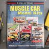Collecting Muscle Car Model Kits book review Tim Boyd CarTech scale replica (2)