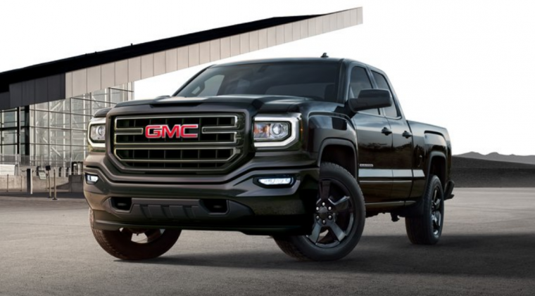 2019 Ram 1500 Redesign >> 2019 GMC Sierra Limited Overview - The News Wheel