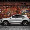2019 Cadillac XT4 Premium Luxury Mexico