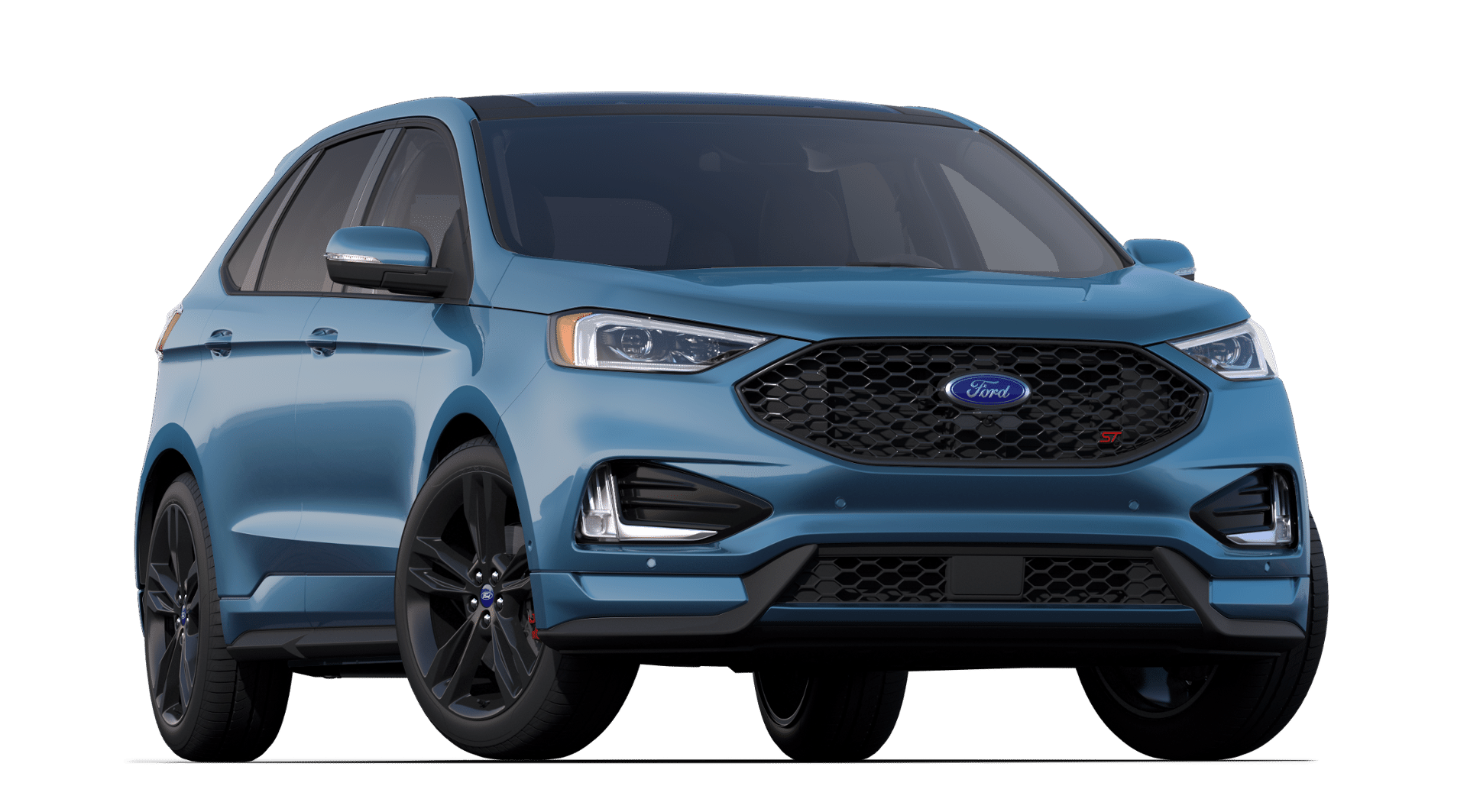 2019 Ford Edge ST Price Starts At $43,450 And Tops Out