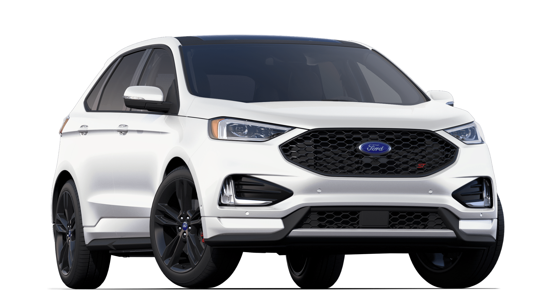 Ford Edge St Price Starts At  And Tops Out Over  The News Wheel