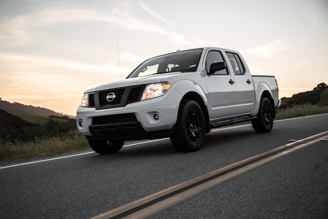 Nissan Puts Price Tag On 2019 Frontier The News Wheel