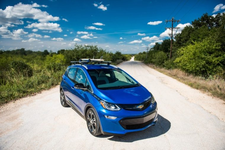 Save Big When You Buy or Lease a 2019 Chevy Bolt EV - The News Wheel