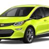 Chevrolet Bolt EV Shock Configurator