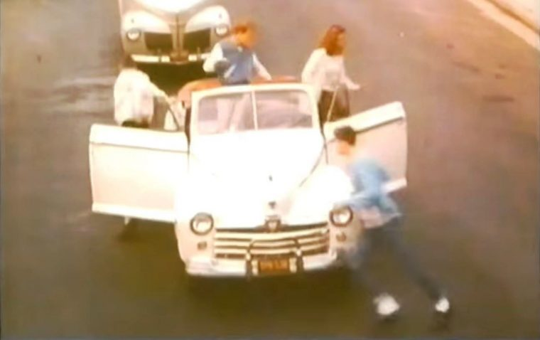 Happy Days Chinese Fire Drill Paramount Domestic Television origin