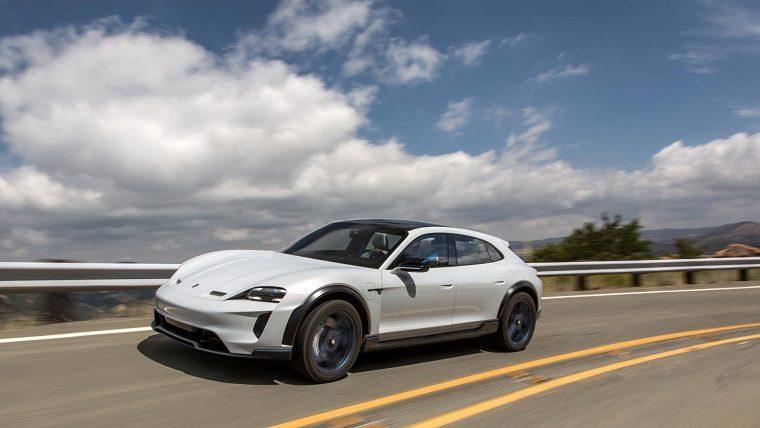 Porsche Drops Diesel
