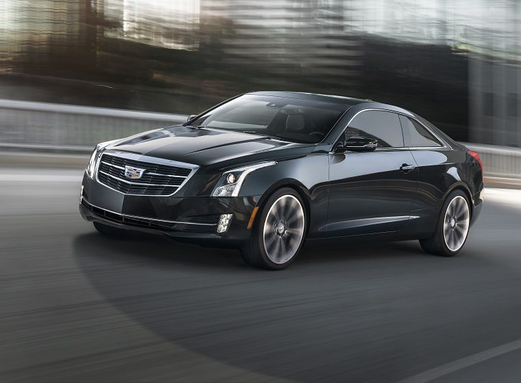 Cadillac CT4 Sedan Set to Make Its Debut Later This Year ...