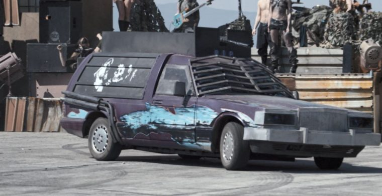 Death Race Beyond Anarchy movie cars drivers Dead Man Hearse