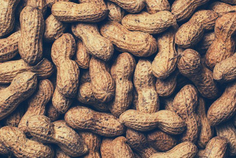 Worlds Largest Boiled Peanut Bluffton South Carolina