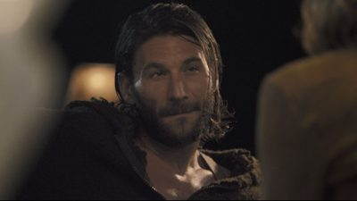 Zach McGowan interview Death Race Beyond Anarchy actor 2018