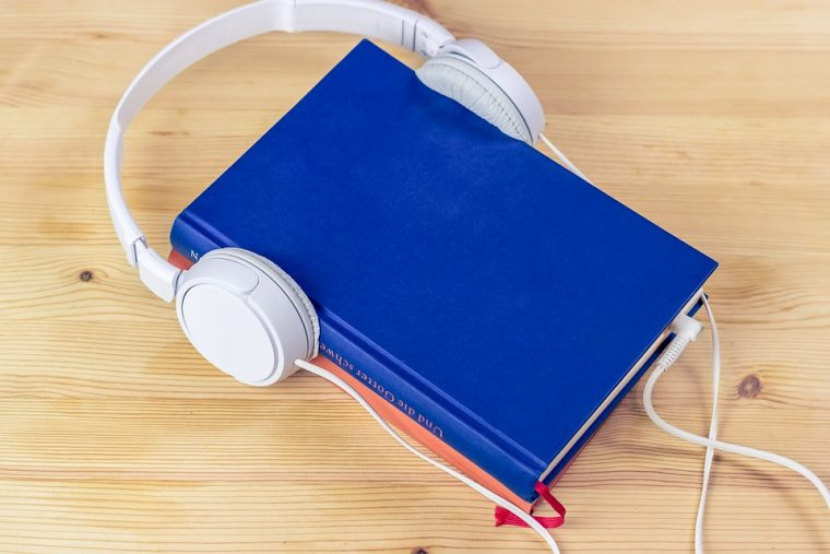 Book Read Touch Screen Tablet Audiobook Mobile