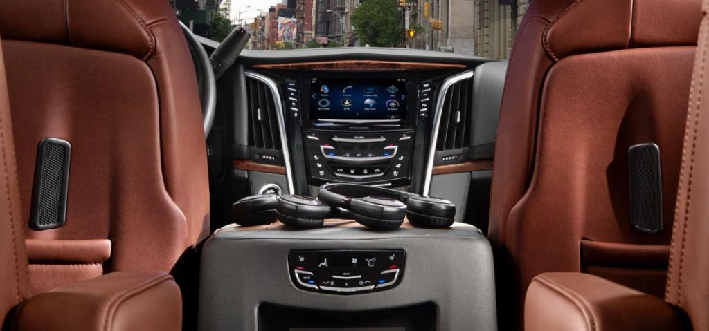 2020 Cadillac Escalade Overview The News Wheel