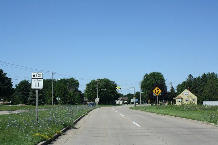 wisconsin highway 150