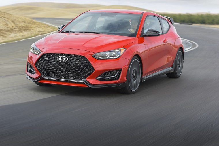 2019 Hyundai Kona and Veloster N win KBB Best Buy Awards