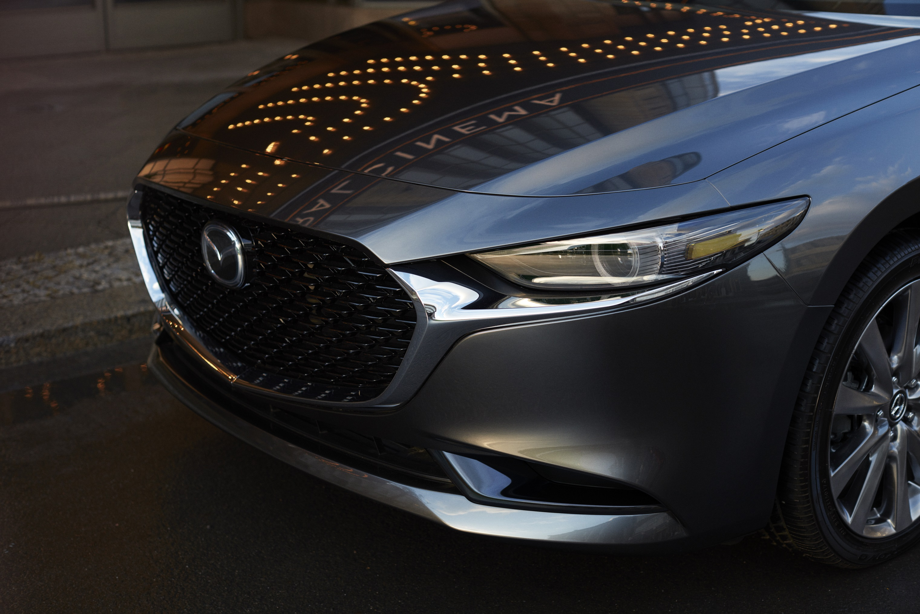 Photos Of Course The 2019 Mazda3 Looks Absolutely