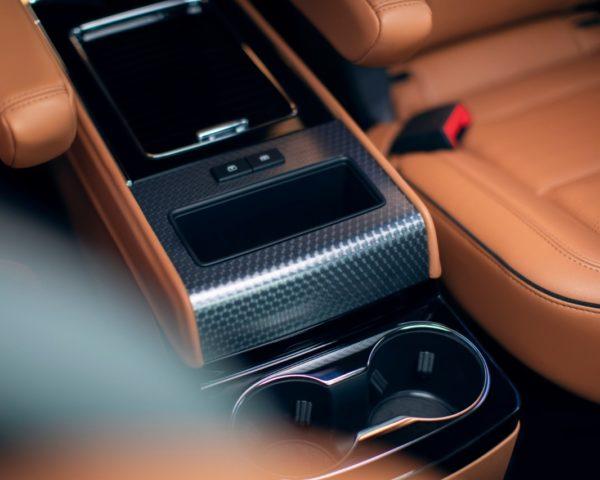 2020 Lincoln Aviator Starts at $51,100