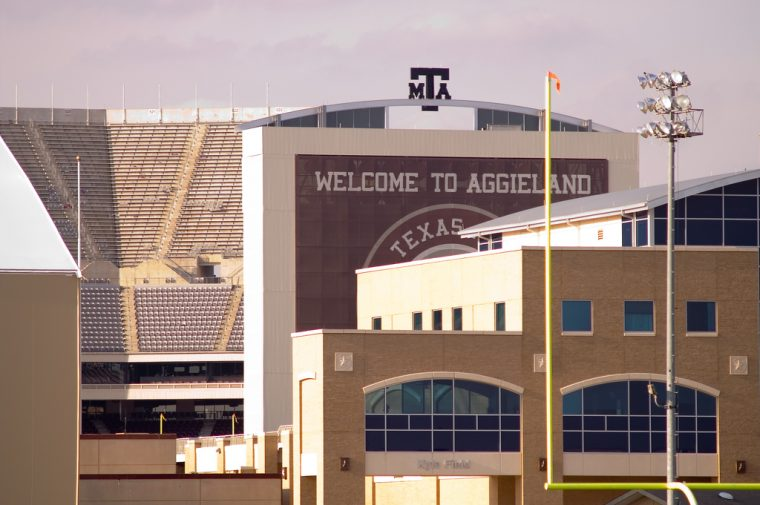 Best Road Trip Destinations: College Station, Texas - The News Wheel