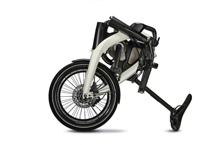General Motors electric bicycle