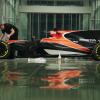 Grand Prix Driver - 2017 McLaren Car