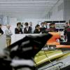 Grand Prix Driver - Honda Engineers