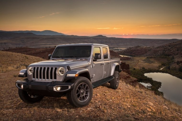 A History of Jeep Trucks - The News Wheel