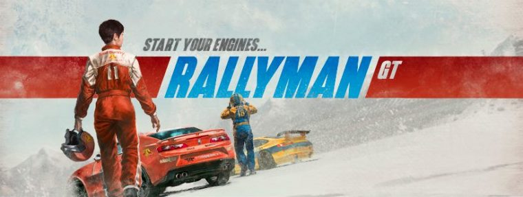 Rallyman GT Kickstarter campaign revival Holy Grail Games