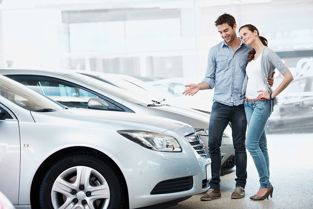 Renting Out Your Car to a Stranger in Maryland