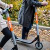 Spin Scooter Service