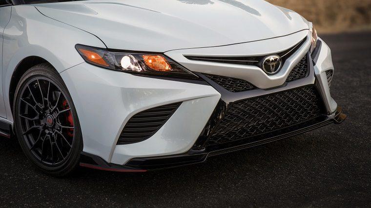 Toyota Camry TRD Prototype