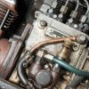 car vehicle engine