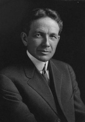 william crapo durant history of gm