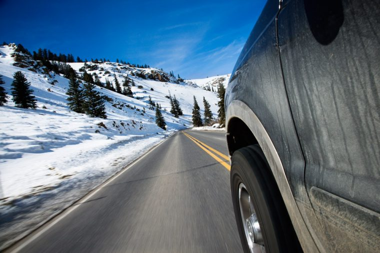 winter car maintenance tips driving snow ice weather
