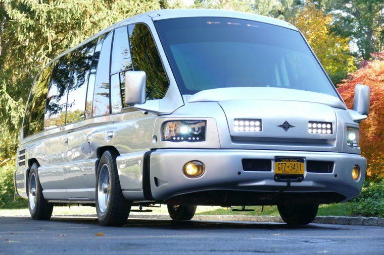 1997 Mauck Custom RV