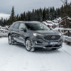 2019 Ford Edge in Italy