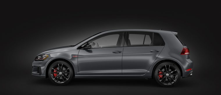 2019 Golf GTI Rabbit Edition | 2019 Volkswagen Golf Family
