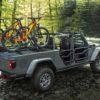 2020 Jeep Gladiator Rubicon Modified by Mopar