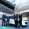 Chevrolet Bolt Begins Service at Dubai International Airport